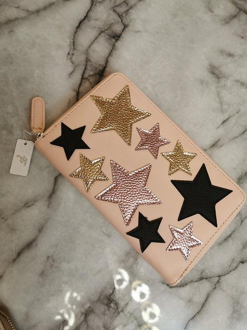 Star Wallet Pink