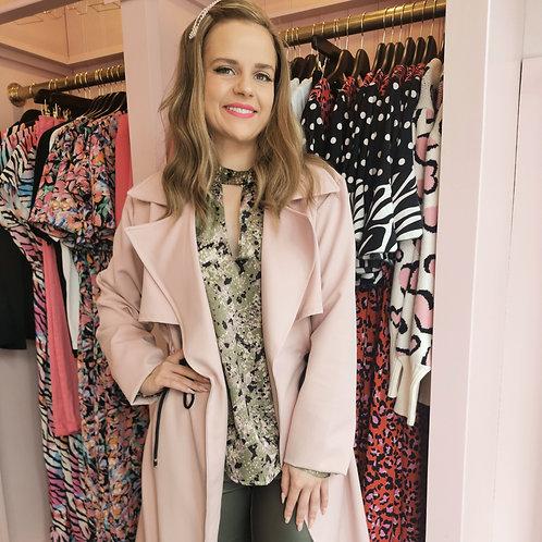 Freya Duster Coat