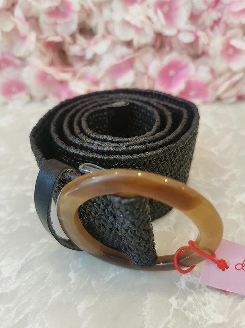 Bree Belt Black
