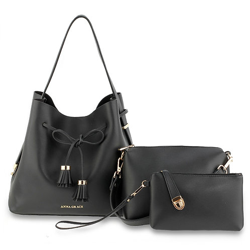 Ashley Bag Black