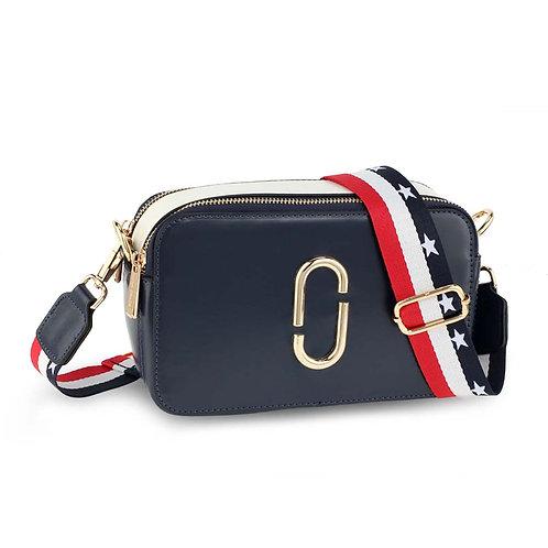 Cara Bag Navy