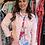 Thumbnail: Dina Jacket Pink