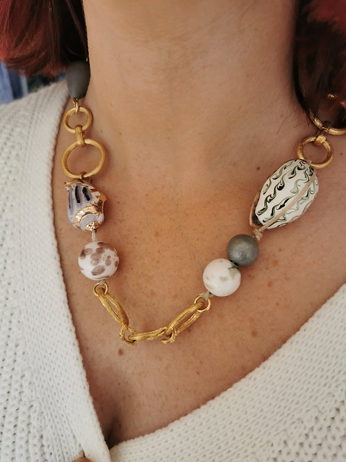 Shelley Necklace