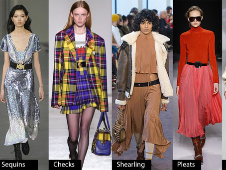 Winter Trend Must Haves