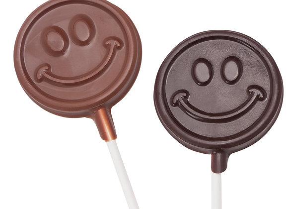 Paletas de carita feliz Sin Azúcar (2u)