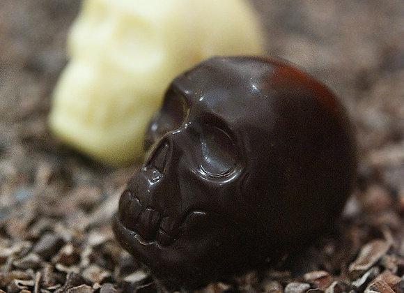 Bombon chocolate puro bitter 85% cacao 50 grs