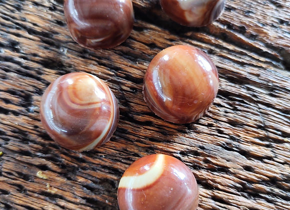 Bombon ganache Leche 38% cacao 50 grs