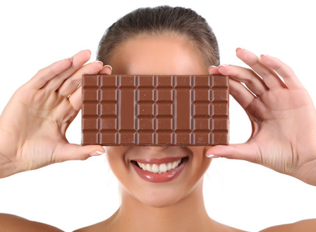 Conoce estos mitos y realidades sobre el chocolate