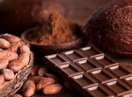 Tipos de chocolates y sus características