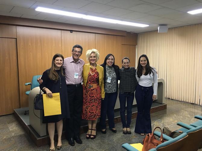 Hospital Beneficência Portuguesa inicia Curso sobre Educação Continuada em Cuidados Paliativos
