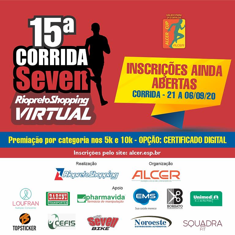 15ª Corrida Seven