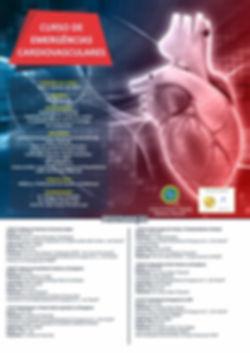Cartaz-Curso-de-Emergências-Cardiovascul