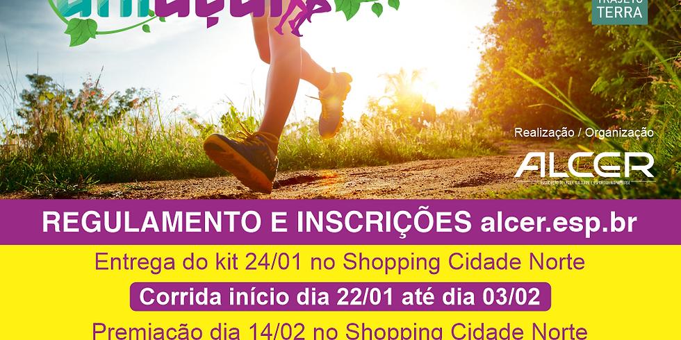 Corrida Virtual Ecológica Uniaçaí