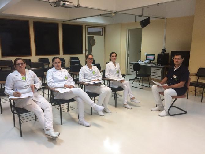 Hospital Beneficência Portuguesa de São José do Rio Preto lança a primeira turma do Curso de Aprimor