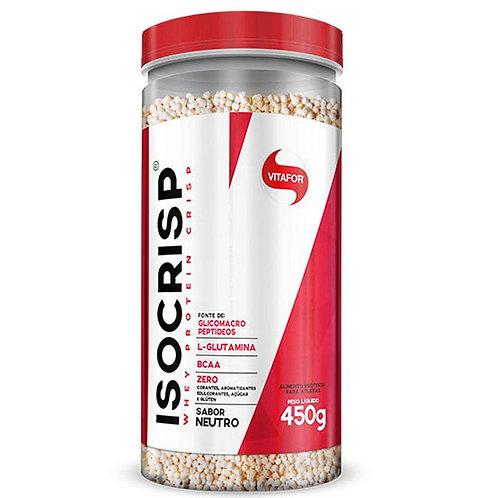 Isocrisp Sabor Neutro - 450g
