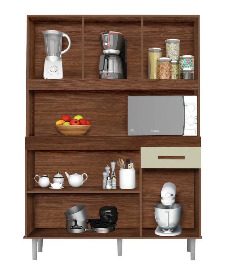 Cozinha Camila