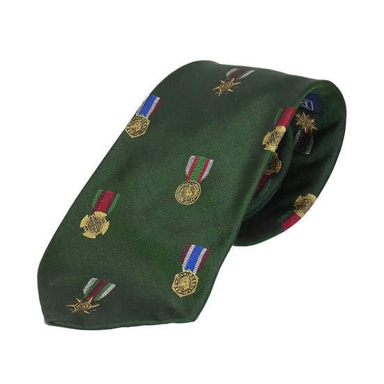 Polo by Ralph Lauren Medal Tie