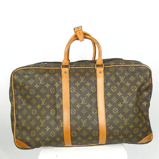Louis Vuitton Sirius 55 with 3 compartments