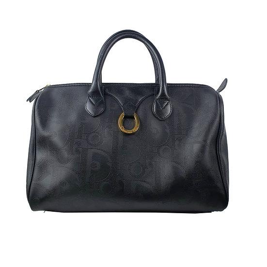 Christian Dior Small Duffle Bag