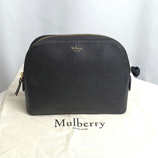 MULBERRY ZIPPY POUCH