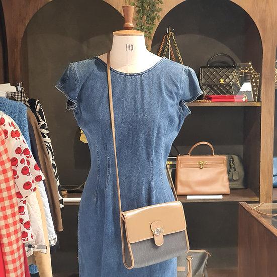 Vintage Dior Crossbody Bag
