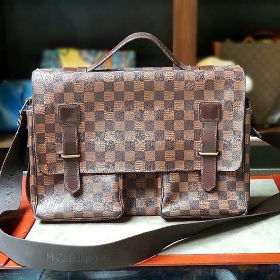Louis Vuitton Broadway Messenger Bag
