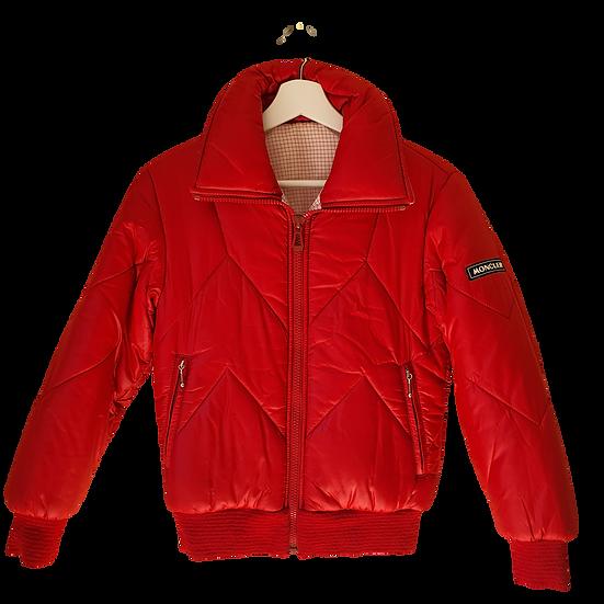 Moncler Pre 2000s Reversible Jacket