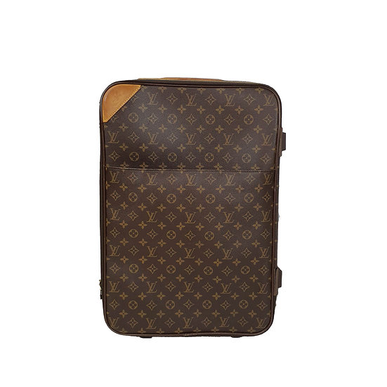Louis Vuitton Monogram Pegase Legere 55