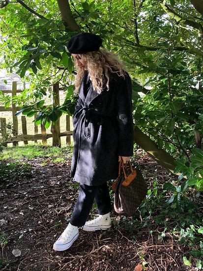 Marella Wool & Mohair Coat