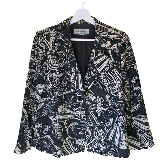 Louis Feraud Jacket