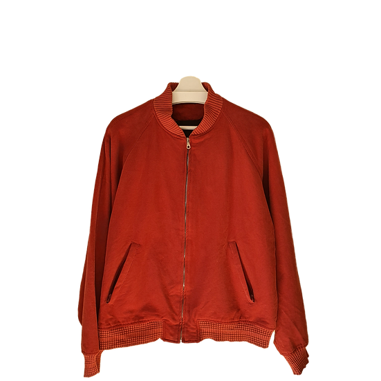 Prada Harrington Jacket