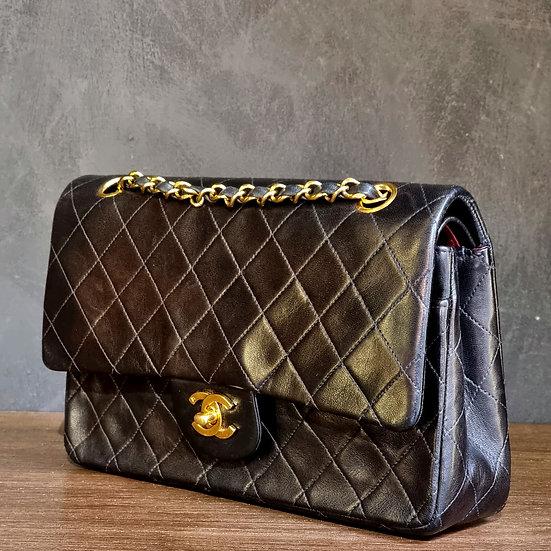 1994 Chanel Classic Double Flap 2.55 Medium