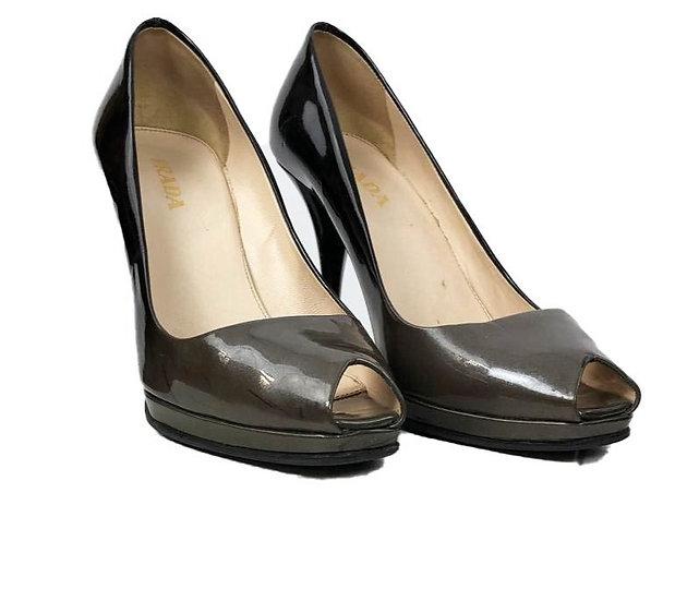 Prada Vintage High Heels