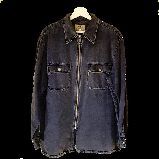 Armani Workwear Zip Jacket