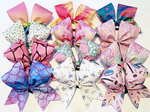 Girlie Bow Box (12 Bows!)