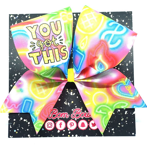 You Got This Bow