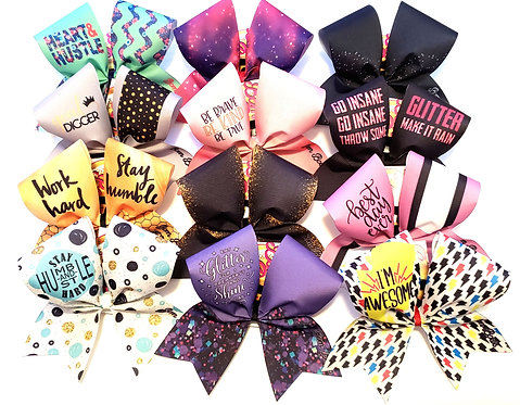 Best Year Ever Bow Box (12 Bows!)