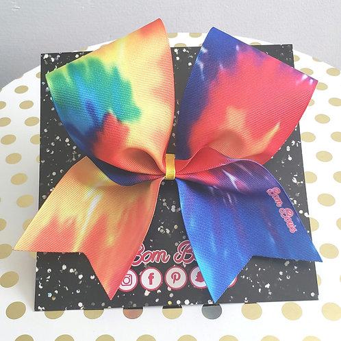 Rainbow Tie Dye