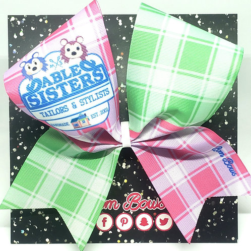 Able Sisters Bow