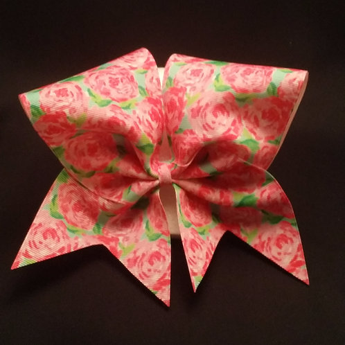First Impression Bow