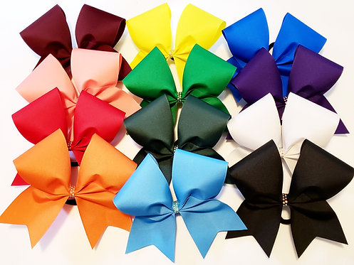 Rainbow Bow Box (12 Bows!)
