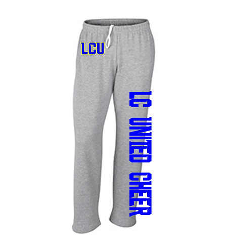 LC United Sweat Pants