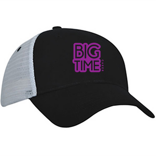 Big Time Mesh Hat