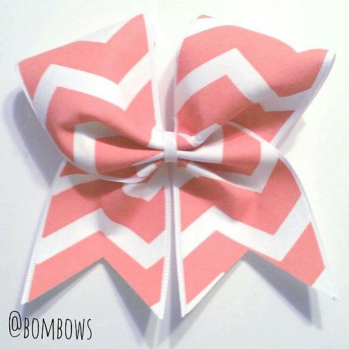 Chevron Bow (5 colors)