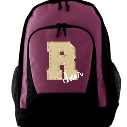 AUGUSTA RIPSTOP BACKPACK