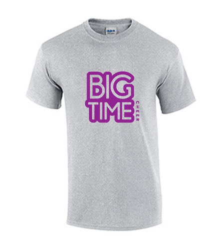 Big Time Tee - Youth