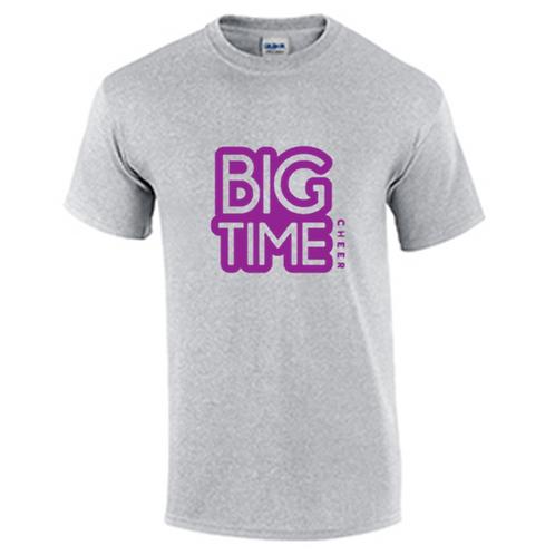 Big Time Tee - Youth