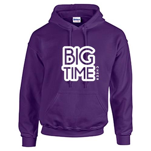 Big Time Hoodie - Adult