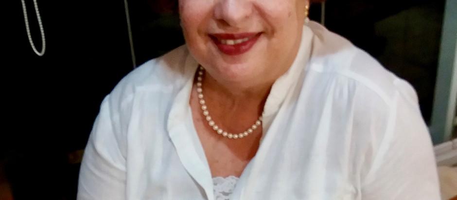 Maria Ivete Castro Boulos