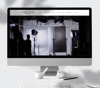 Site portfolio desenvolvido para a Fotografa Priscila Furuli.